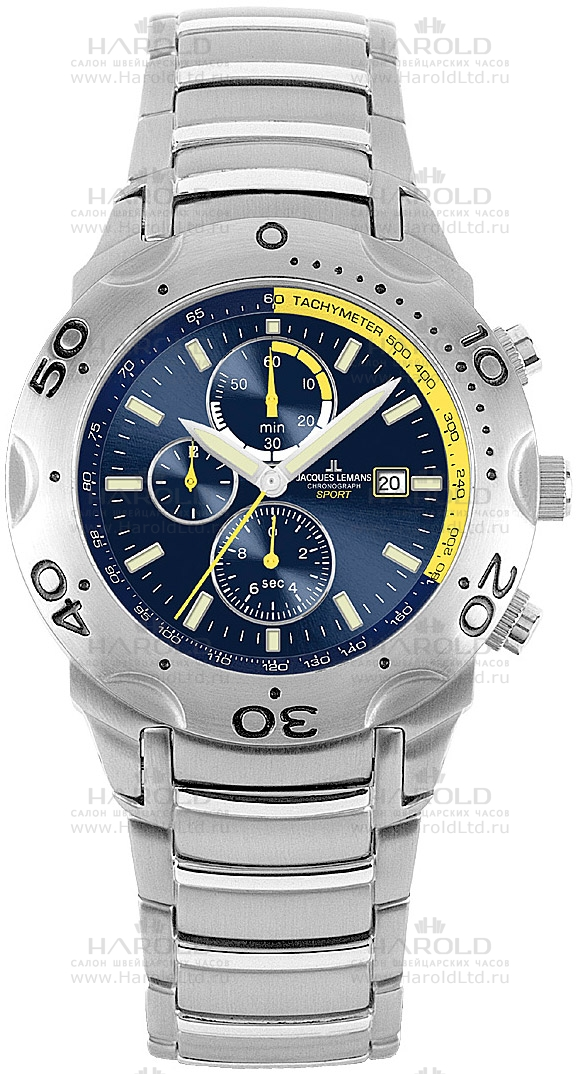 Jacques Lemans Sports 1-1265C