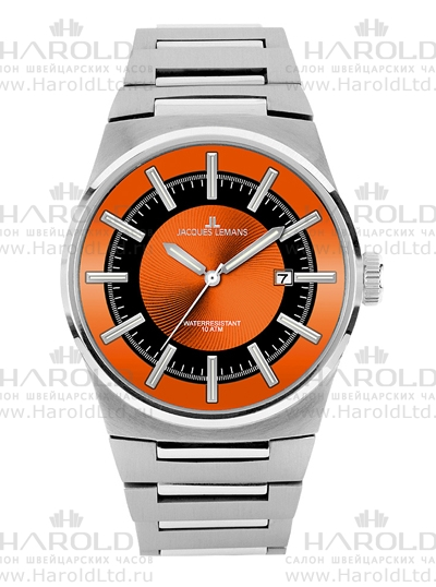 Jacques Lemans Sports 1-1334D