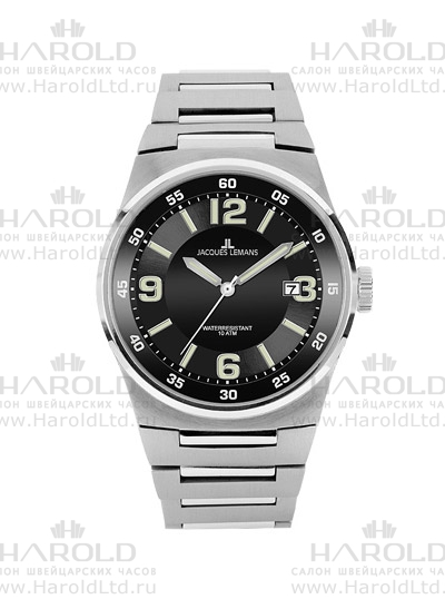 Jacques Lemans Sports 1-1334E