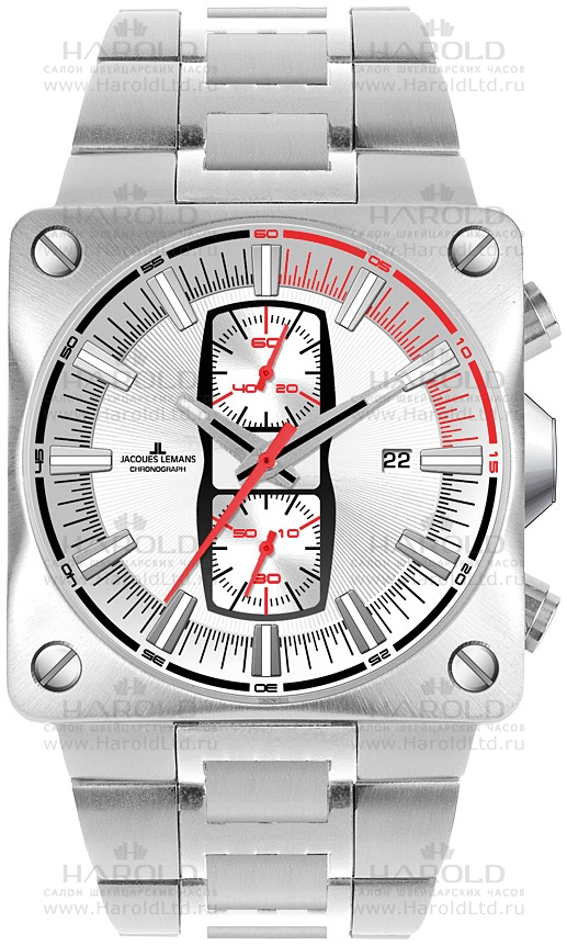Jacques Lemans Sports 1-1338B