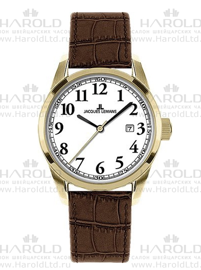 Jacques Lemans Sports 1-1445C