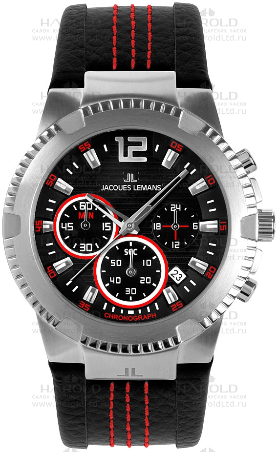 Jacques Lemans Sports 1-1455A