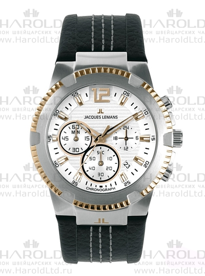 Jacques Lemans Sports 1-1455E