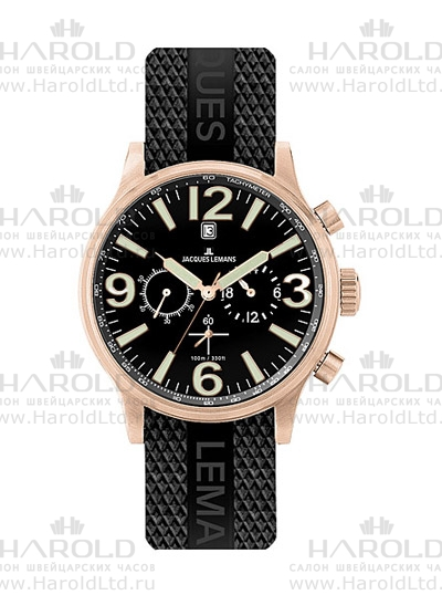 Jacques Lemans Sports 1-1467C