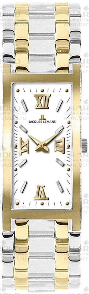 Jacques Lemans La Passion 1-1572G