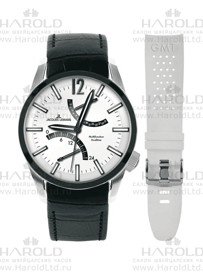 Jacques Lemans Sports 1-1583C