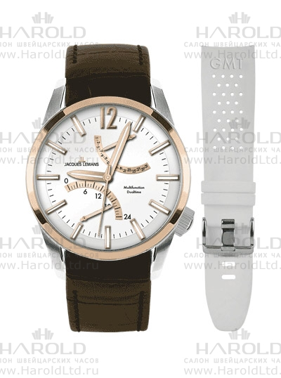 Jacques Lemans Sports 1-1583F