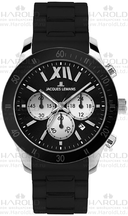 Jacques Lemans Sports 1-1586A
