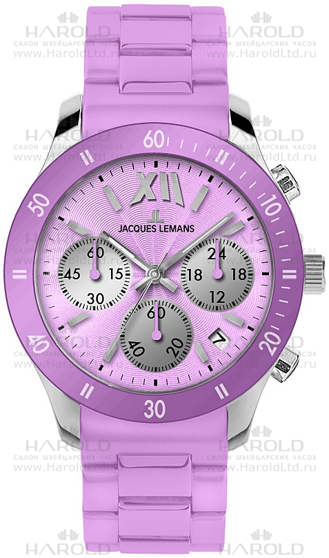 Jacques Lemans Sports 1-1587J