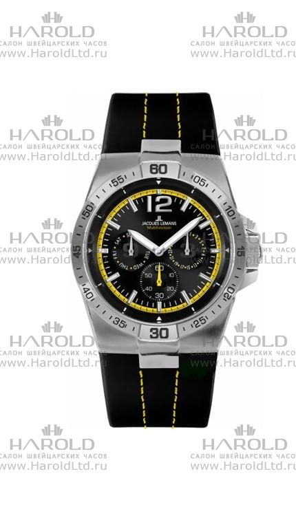 Jacques Lemans Sports 1-1591E