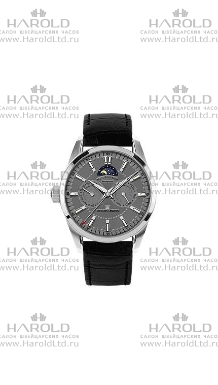 Jacques Lemans Sports 1-1596A