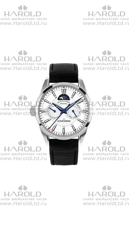 Jacques Lemans Sports 1-1596B