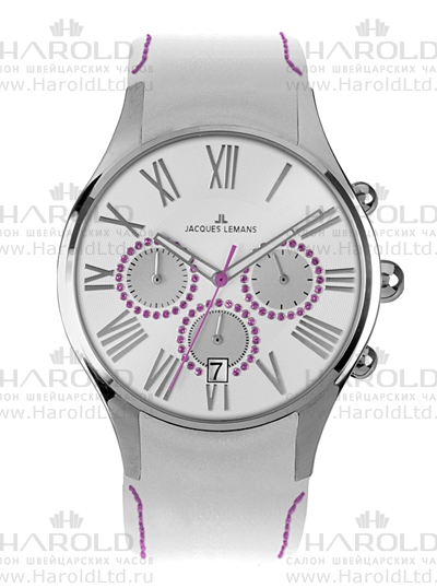 Jacques Lemans La Passion 1-1606M