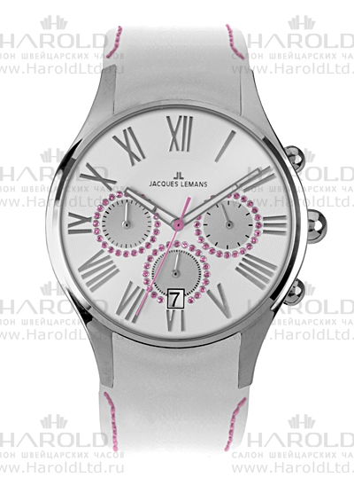 Jacques Lemans La Passion 1-1606O
