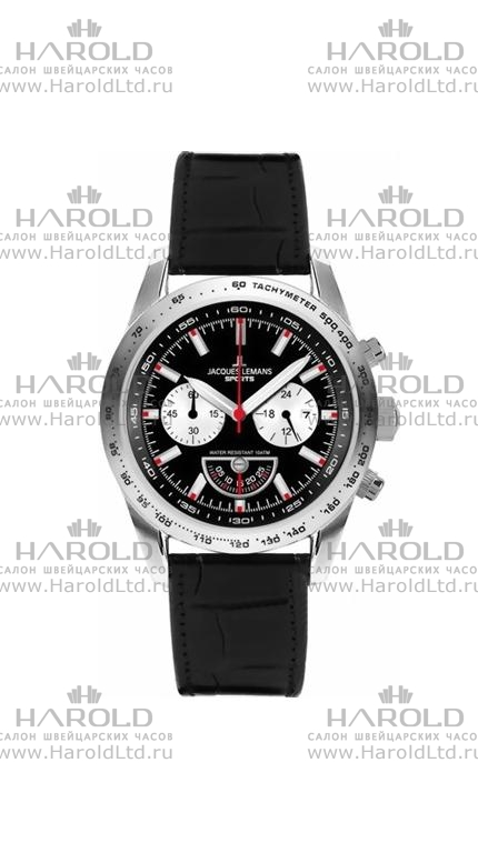 Jacques Lemans Sports 1-1636A
