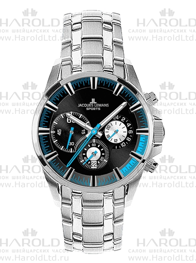 Jacques Lemans Sports 1-1652J
