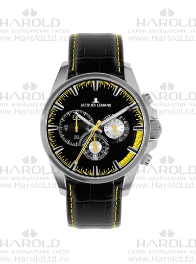 Jacques Lemans Sports 1-1655E