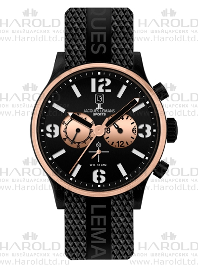 Jacques Lemans Sports 1-1659D