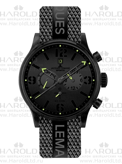 Jacques Lemans Sports 1-1659H