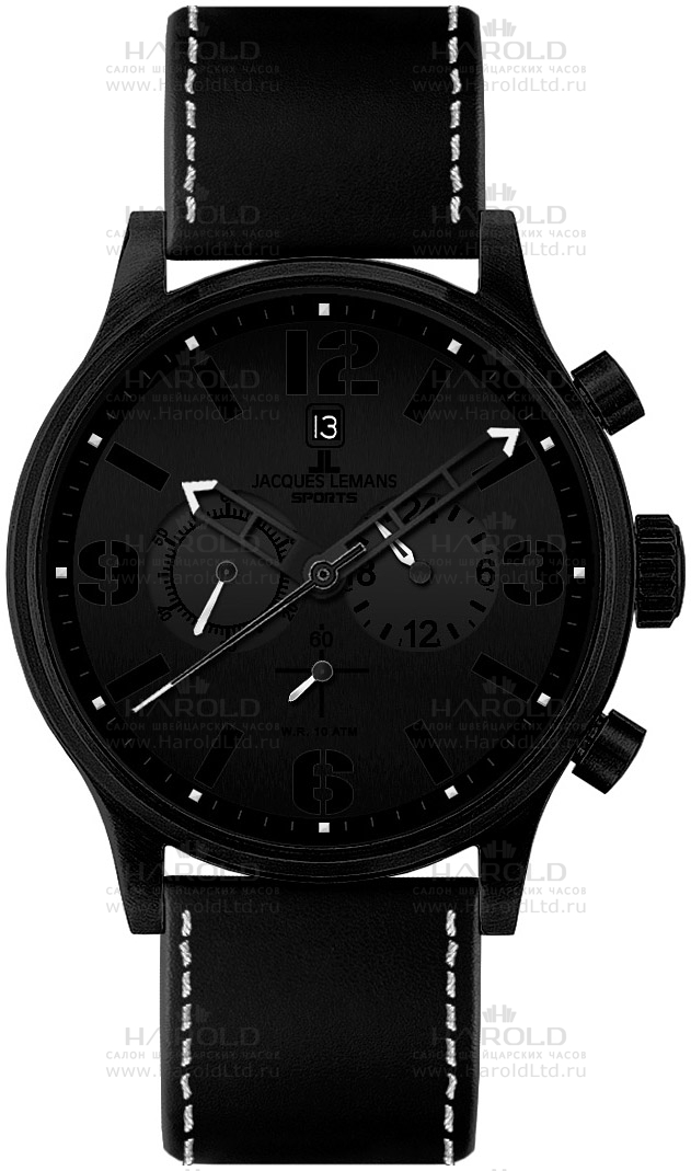 Jacques Lemans Sports 1-1659L