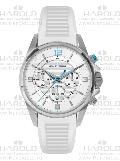 Jacques Lemans Sports 1-1672J