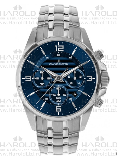 Jacques Lemans Sports 1-1672N