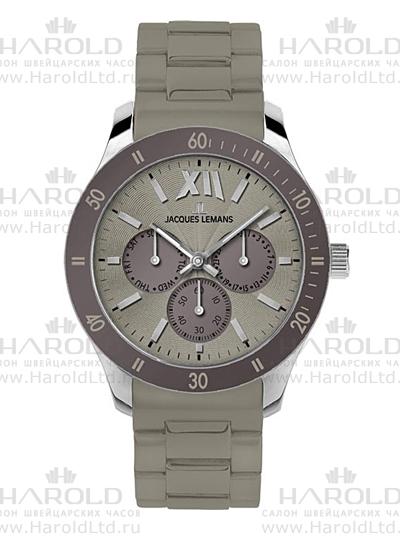 Jacques Lemans Sports 1-1691D