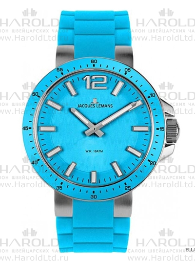Jacques Lemans Sports 1-1707L