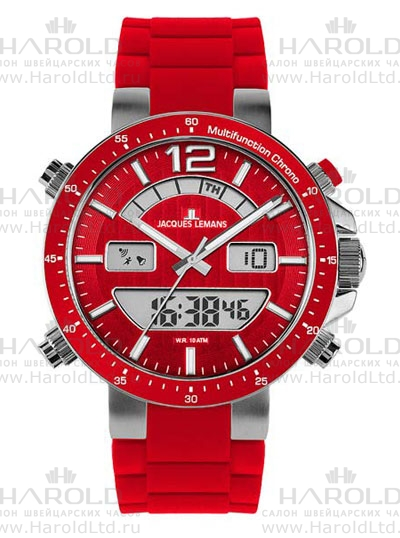 Jacques Lemans Sports 1-1712D