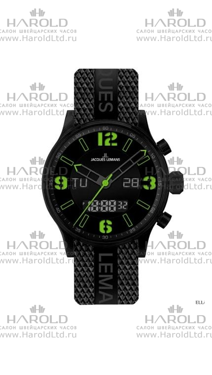 Jacques Lemans Sports 1-1716E