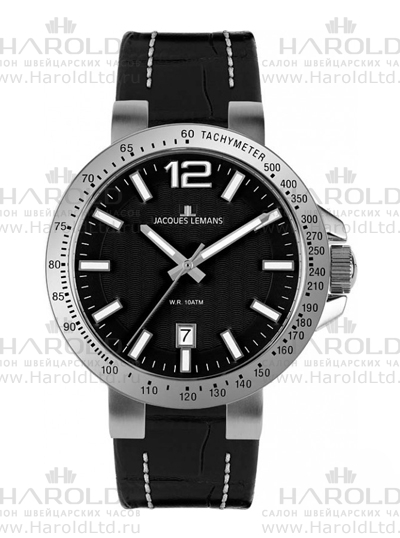Jacques Lemans Sports 1-1718A