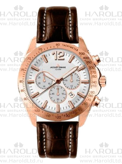 Jacques Lemans Sports 1-1751D