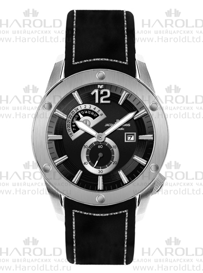 Jacques Lemans Sports 1-1765A