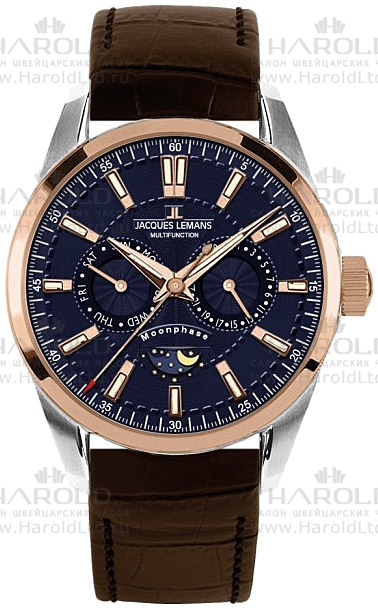 Jacques Lemans Sports 1-1804D