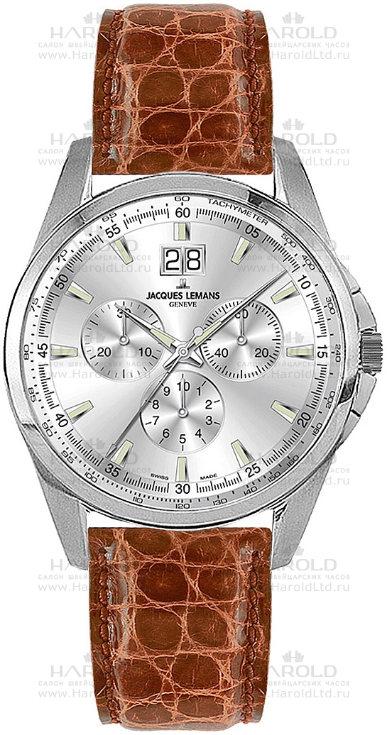 Jacques Lemans Tempora G-124F