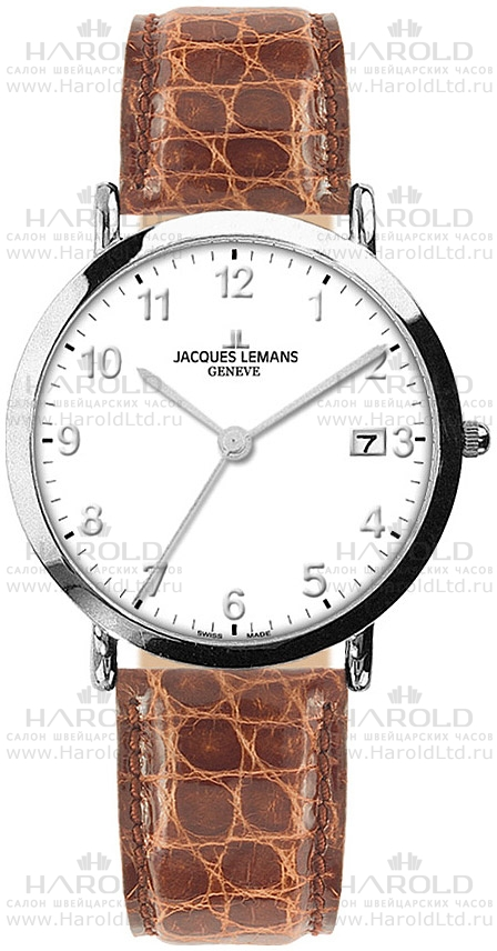 Jacques Lemans Baca G-145B