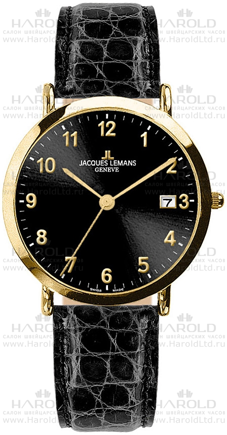 Jacques Lemans Baca G-145G