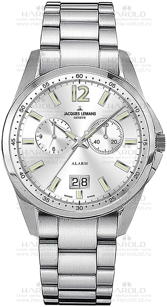 Jacques Lemans Tempora G-153E