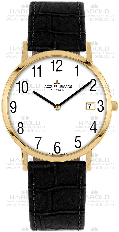 Jacques Lemans Baca G-197F