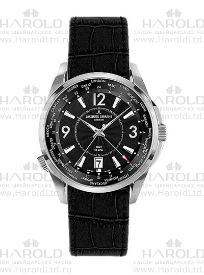 Jacques Lemans Tempora G-200A