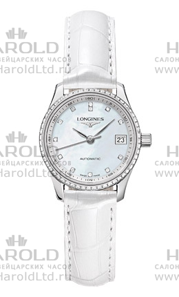 Longines Master Collection L2.128.0.87.3