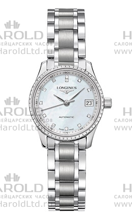 Longines Master%20collection L2.128.0.87.6