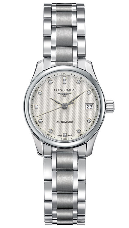 Longines Master%20collection L2.128.4.77.6