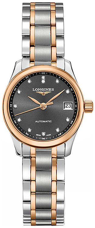 Longines Master%20collection L2.128.5.07.7