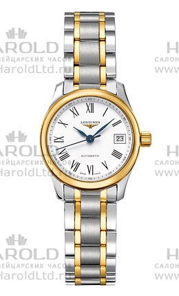 Longines Master%20collection L2.128.5.11.7