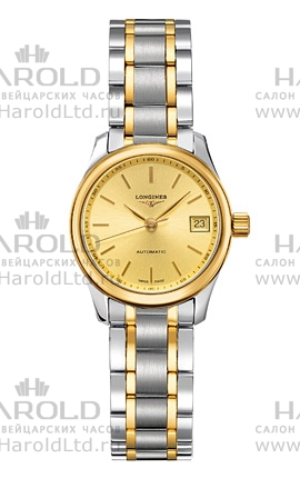 Longines Master Collection L2.128.5.32.7