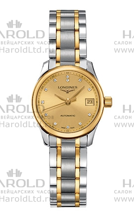 Longines Master%20collection L2.128.5.37.7
