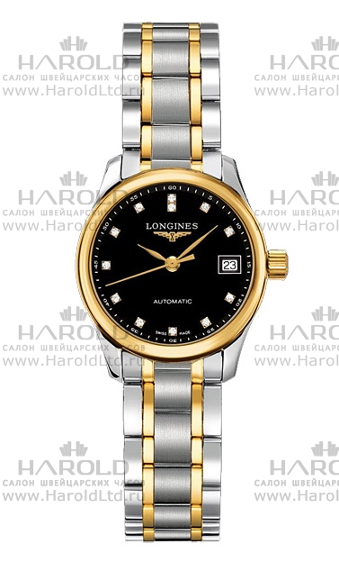 Longines Master%20collection L2.128.5.57.7