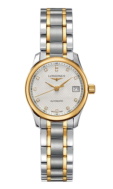 Longines Master Collection L2.128.5.77.7