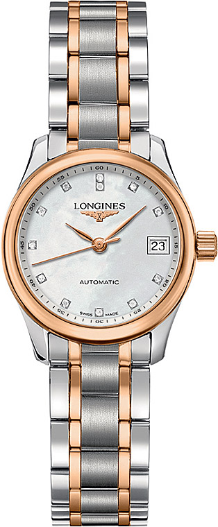 Longines Master%20collection L2.128.5.89.7